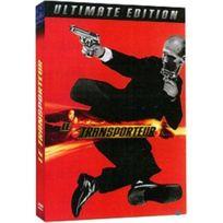 Fox Pathe Europa - Le Transporteur - Ultimate Edition Thx 2 Dvd