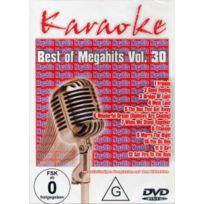 Karaoké Paris Musique - Karaoké - Best of Megahits Vol. 30