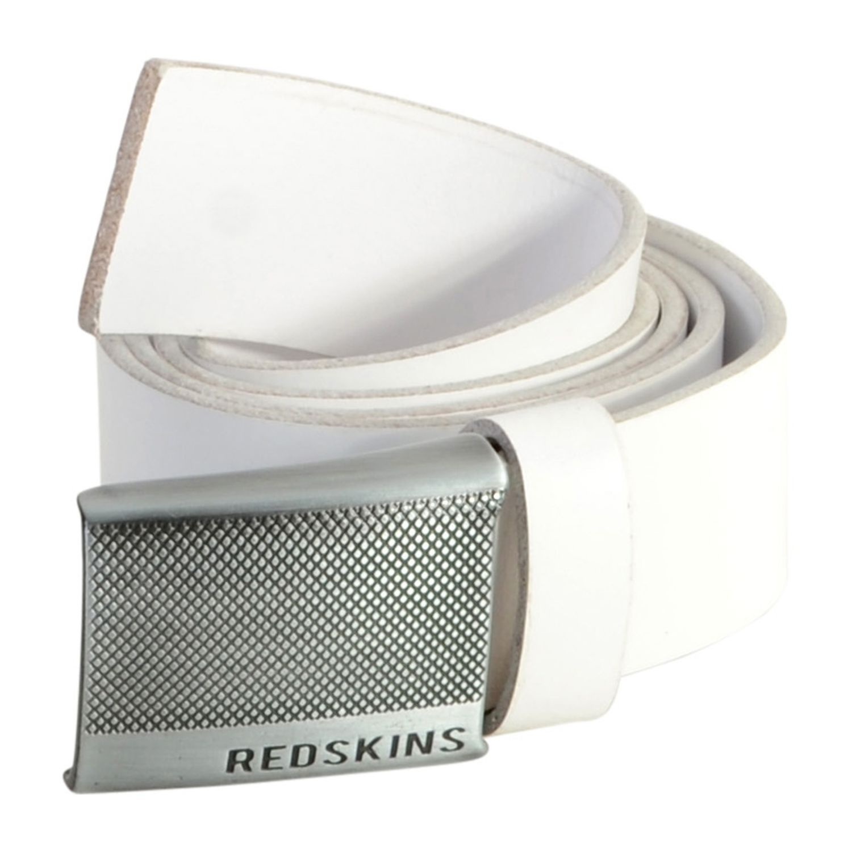 e4c9b9b4b6fb Redskins - Ceinture Calish Blanc - pas cher Achat   Vente Ceinture homme