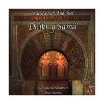 Pneuma - Dhikr Y Sama Musique Soufie Andalouse