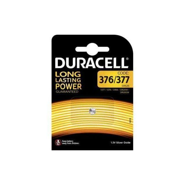 cf38d111b22247 DURACELL - Pile non rechargeable 377 - pas cher Achat   Vente Piles ...