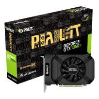 PALIT - GeForce GTX 1050Ti 4GB StormX
