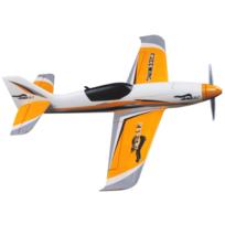 FREEWING MODEL - FREEWING Moray 800mm PNP orange