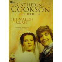 Itv Studios Home Entertainment - The Mallen Curse IMPORT Anglais, IMPORT Dvd - Edition simple