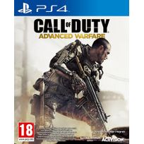 Activision - Call Of Duty Advanced Warfare