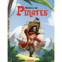 Hemma - Histoires de pirates