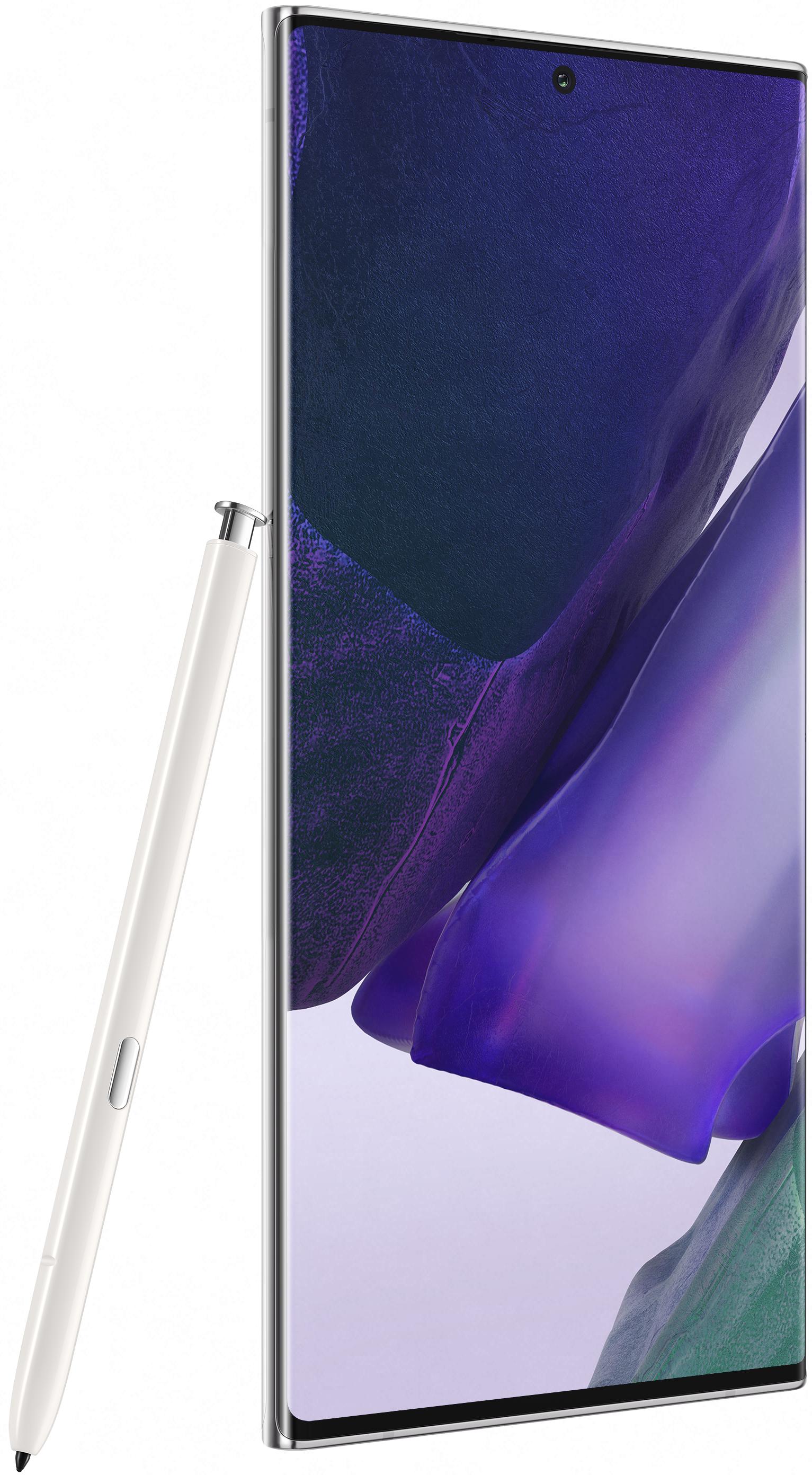 Smartphone Galaxy Note 20 Ultra 5G 256 Go