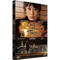 Dvd - Carte Des Sons De Tokyo