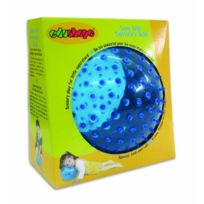 Edushape - 16.5 Cm Diameter See Me Sensory Ball TRANSLUCENT Colour Varies