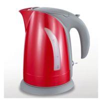 Winkel - Sw8 Bouilloire Sans Fil 2000W 1.8L Rouge