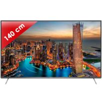 Panasonic - TX-55CX700E - TV 55'' - 140cm - UHD/4K - 800Hz - 3D - Smart TV