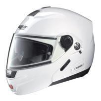 Casque N91 Classic Evo Blanc