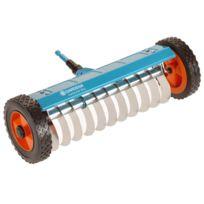 Gardena - Scarificateur sur roues combisystem