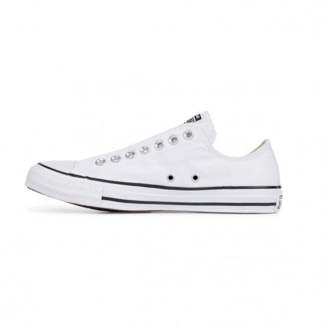 Converse Basket Ct All Star Slip Low Top - 164301C