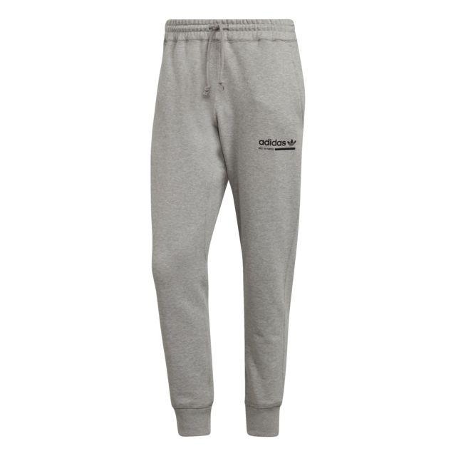 Adidas Pantalon de survêtement Kaval logo pas cher Achat