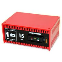 ABSAAR - Chargeur 15 AMP 12V N/E LA3