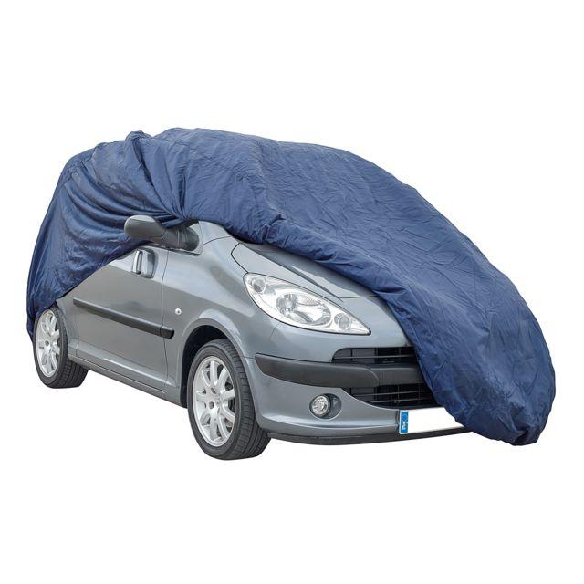 habil auto housse protectrice sp ciale audi tt rs coup et roadster de 2009 420x165x132cm. Black Bedroom Furniture Sets. Home Design Ideas
