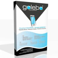 Golebo - Lg Gee protection d'écran - 2x Crystal pour Lg Gee