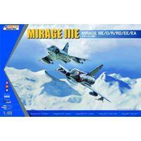 Kinetic - Mirage Iiie O R Rd 01:48