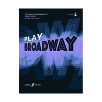 Faber - Play Broadway Piano