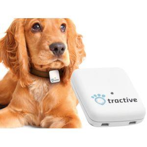 tractive pet gps traceur gps pour animaux pas cher achat vente objet connect pour. Black Bedroom Furniture Sets. Home Design Ideas
