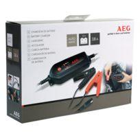 Xl Perform Tools - Aeg chargeur électronique 3,8A. 12V