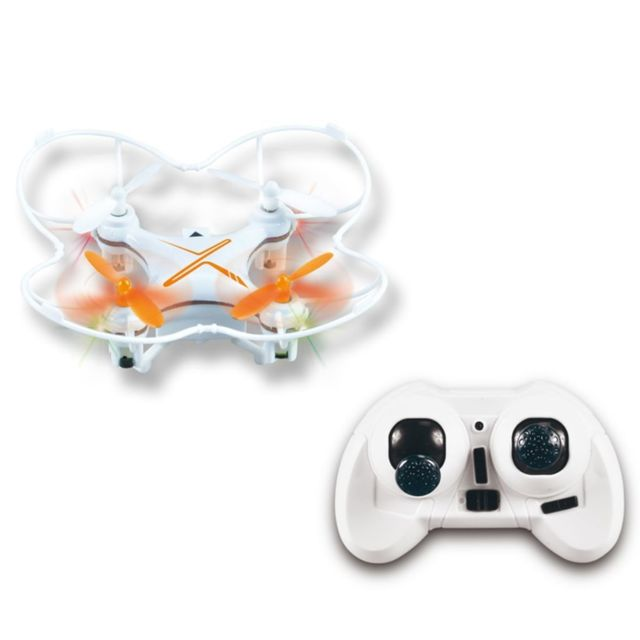 No Name Hélicoptères télécommandés Joli Gear2Play Drone Discovery Tr80079