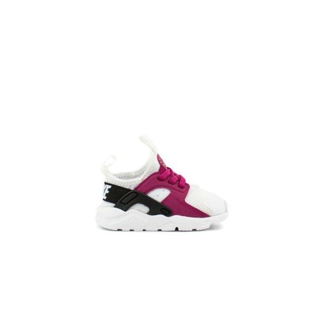 90a7013c4aee6 Nike - Huarache Run Ultra TD 859595-101 - Age - Bebe