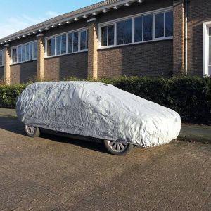 Carpoint housse de protection voiture exterieur 472x175x121 cm imper7 472cm x 121cm x 175cm - Housse voiture exterieur ...
