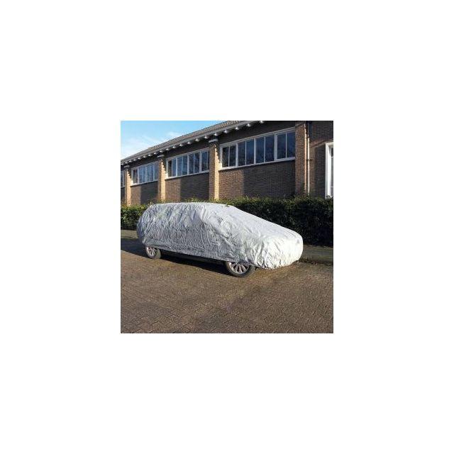 carpoint housse de protection voiture exterieur 472x175x121 cm imper7 pas cher achat vente. Black Bedroom Furniture Sets. Home Design Ideas