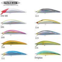 Tackle-house - Leurre De Peche Coulant Tackle House K-ten Blue Ocean Bks 175
