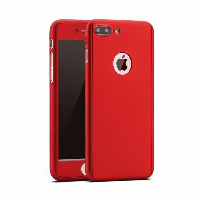 coque complet iphone 7 plus