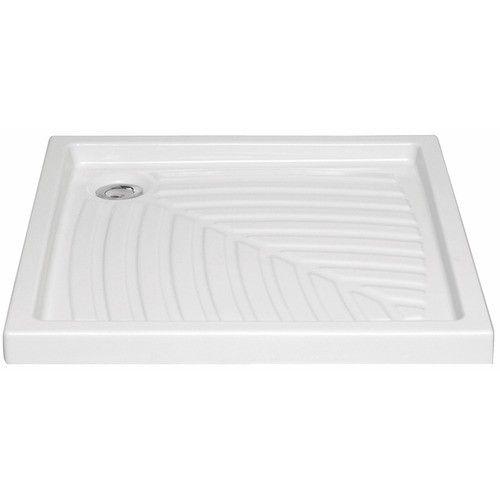 vitra receveur poser extra plat en c ramique 90x90 cm pas cher achat vente receveur de. Black Bedroom Furniture Sets. Home Design Ideas