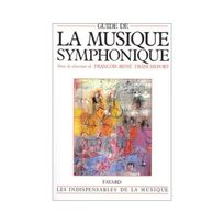 Fayard - Guide de la musique symphonique