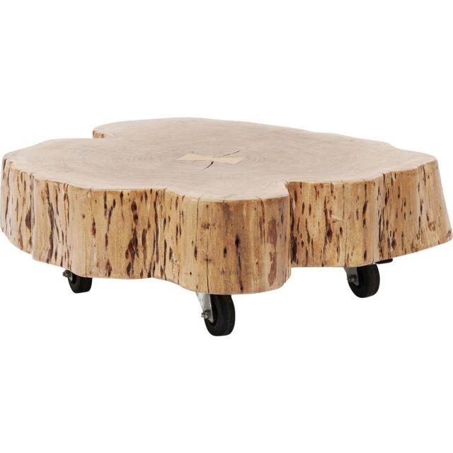 Karedesign Table basse Snag 70cm Kare Design