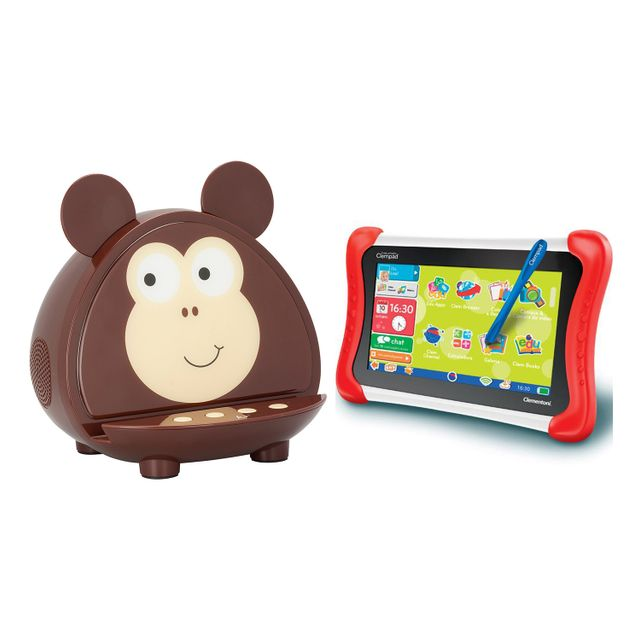 Clementoni Pack Tablette Enfant 7