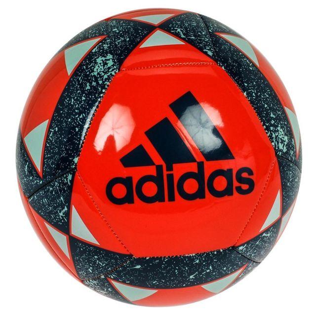Ballon football loisir Starlancer v t5 rge Rouge 42010