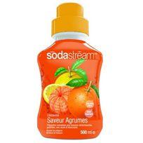 Sodastream - Concentré saveur Agrumes