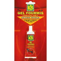 KB - anti-fourmis tube appât gel 30g - tufou30