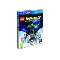 Warner Bros - Lego Batman 3 : Beyond Gotham import anglais