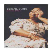 Bmg - Cesaria Evora : Live In Paris