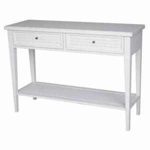console petite largeur interesting console extensible with console petite largeur elegant. Black Bedroom Furniture Sets. Home Design Ideas