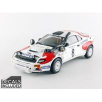 Top Marques Collectibles - Toyota Celica Gt4 - Winner Safari Rally 1992 - 1/18 - Top34F