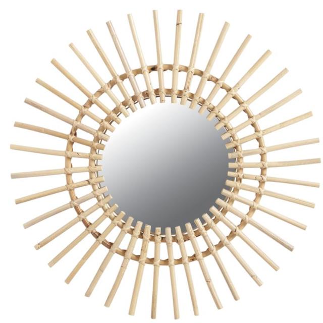 miroir soleil achat vente de miroir pas cher. Black Bedroom Furniture Sets. Home Design Ideas