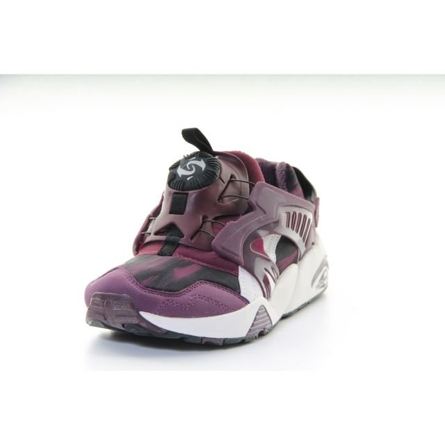 puma chaussures de basket