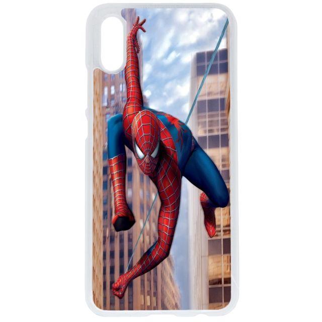 coque huawei p20 lite spider man