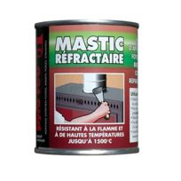 Pyrofeu - Mastic réfractaire 450g