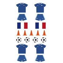 Artemio - Stickers Foot France
