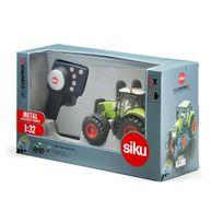 Siku - 6882 Claas Axion 850 coffret complet R/C