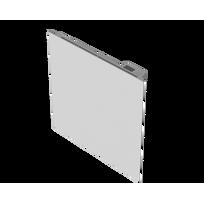 CARRERA - Radiateur à inertie céramique Screen - 1000W